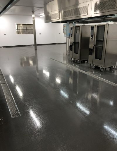 Health and safety commercial flooring 2